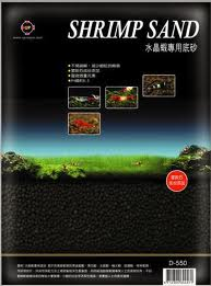 PH: 6.5 GH/KH: No Info Substrate Lifespan: No info Colour: Black