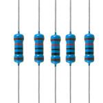 120 ohm resistor